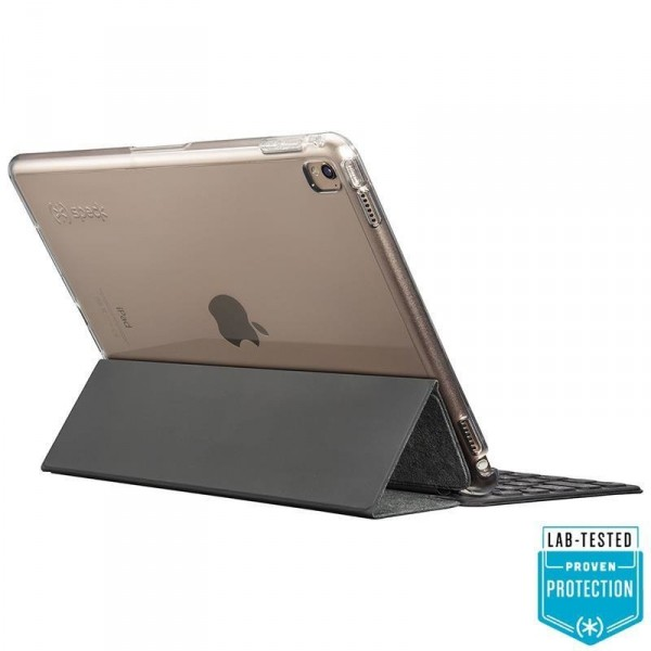 "Speck Smartshell - Pouzdro iPad Pro 9.7""/Air 2/Air (Clear)"