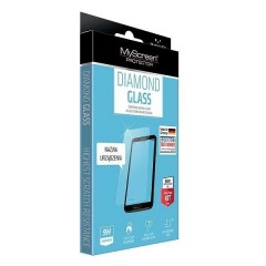 MyScreen Diamond Glass SAM A730 A8 Plus 2018, A7 2018, tvrzené sklo