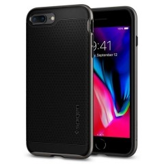 Pouzdro Neo Hybrid 2 iPhone 7/8 Plus šedé 055CS22373