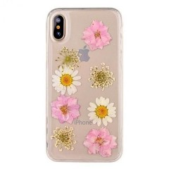 Apolis Pouzdro Flower iPhone 7/8 Plus vzorek 8