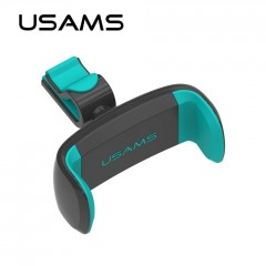 USAMS USAMS ZJ004 Universal Držák do Auta Black/Green