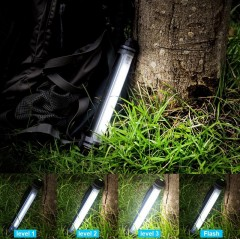 Outdoor Equipment Innolite Vodotěsná IPX8 LED Trubice vč. Powerbanku 10400mAh (EU Blister)