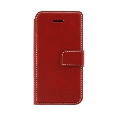 Molan Cano Molan Cano Issue Book Pouzdro pro Huawei Y5 2018 Red