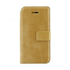 Molan Cano Molan Cano Issue Book Pouzdro pro Huawei Y5 2018 Gold