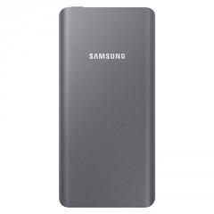 Samsung EB-P3020CSE Samsung Power Bank Tipo 5000mAh Gray (EU Blister)