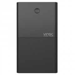 Vinsic Vinsic Smart QC 3.0 Quick Charge Power Bank 28000mAh Black (EU Blister)