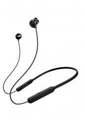 USAMS USAMS YD-S1 Sport Stereo Bluetooth Headset Black