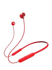 USAMS USAMS YD-S1 Sport Stereo Bluetooth Headset Red