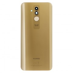 Huawei Huawei Mate 20 Lite Kryt Baterie Gold (Service Part)