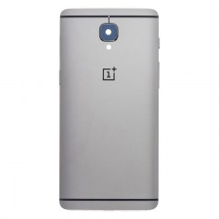 ONE Plus One Plus 3 Kryt Baterie Grey