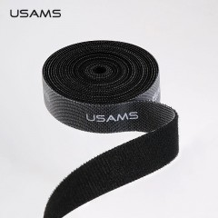USAMS ZB060 Back to Back Velcro 20mm*1M Pružící Páska (EU Blister)