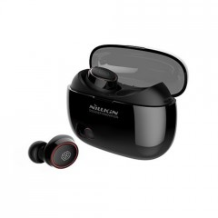 Nillkin Nillkin Liberty TWS Stereo Wireless Bluetooth Earphone Black/Red