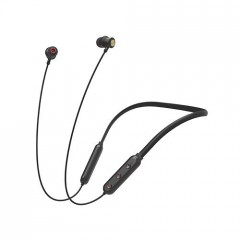 Nillkin Nillkin Soulmate NeckBand Stereo Wireless Bluetooth Earphone Black