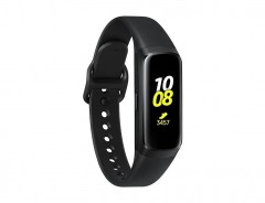Samsung Samsung SM-R370 Smart Band Galaxy Fit Black (EU Blister)