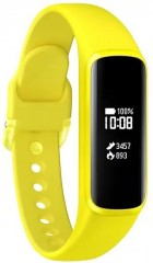Samsung Samsung SM-R375 Smart Band Galaxy Fit e Yellow (EU Blister)