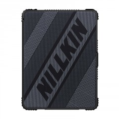 Nillkin Nillkin Bumper Protective Speed Case pro iPad 9.7 2018/2017 Black