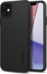 Spigen Pouzdro Thin Fit Air iPhone 11 černé