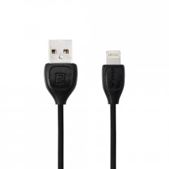 Remax RC-050i Lesu kabel USB Lightning 1m černý