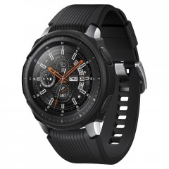 Spigen Pouzdro Liquid Air Galaxy Watch 46MM černé