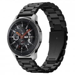 Spigen Pásek Modern Fit Band Samsung Galaxy Watch 46mm černý