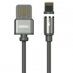 Kabel Remax Gravity Series cable for Apple černý RC-095i