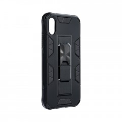 ForCell Pouzdro Defender iPhone X / XS černé