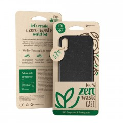 ForCell Pouzdro BIO Zero Waste Case iPhone 6 Plus / 6S Plus černé