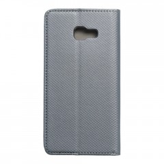 Apolis Pouzdro Smart Case book Samsung Galaxy A5 2017 šedé